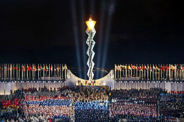 Los Juegos de Salt Lake City fueron calificados como un éxito pese al caso de corrupción en los que estuvo implicado.