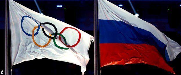 La investigación de la Agencia Mundial Antidopaje se hizo sobre un deporte y un país, atletismo y Rusia, que podría no estar presente en la pista del estadio olímpico de Río 2016.