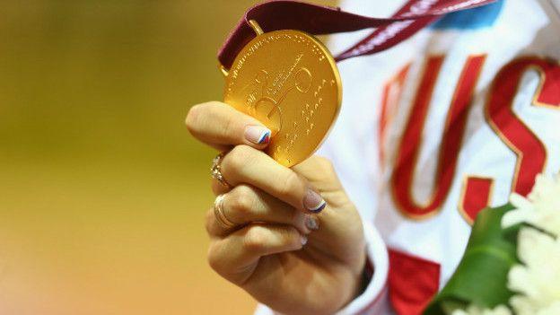 Wada recomendó que los atletas rusos culpables sean suspendidos de las Olimpiadas de 2016.