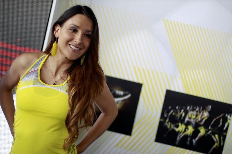 Francisca Ayala se tomará la Vedetón 2015