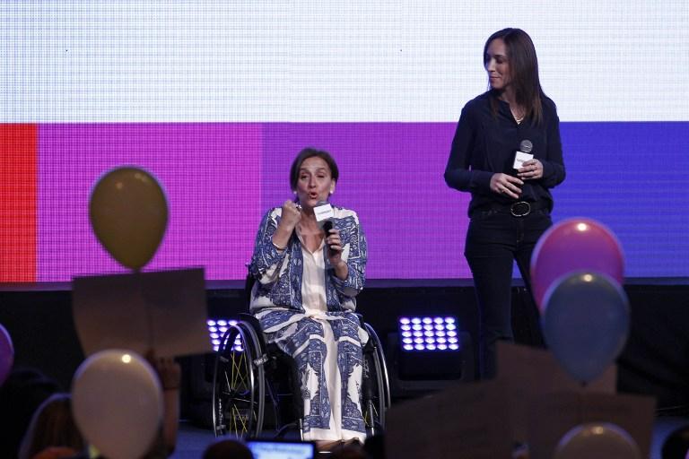 La ArgentinaTele Vicepresidenta 13 Historia De Nueva BtrshQdCx