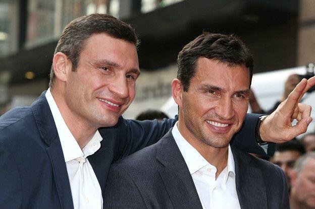 Junto a su hermano Vitali, actual alcalde de Kiev en Ucrania, los Klitshcko han dominado el boxeo durante más de una década.
