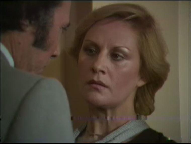 "A Silvia Santelices no le gustó no ser la asesina de ""La madrastra"""