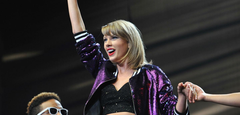 Taylor Swift destaca en los nominados a los Premios Grammy 2016