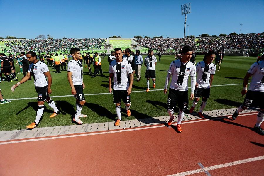 Wanderers – Colo Colo se jugaría recién el lunes y jugadores ya evalúan medidas