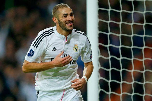 El Real Madrid mostró su apoyo a Benzema y el delantero está respondiendo a la confianza con goles.