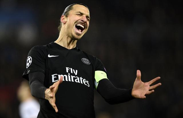 ¿Quiénes son los 5 mejores jugadores del mundo para Zlatan Ibrahimovic?