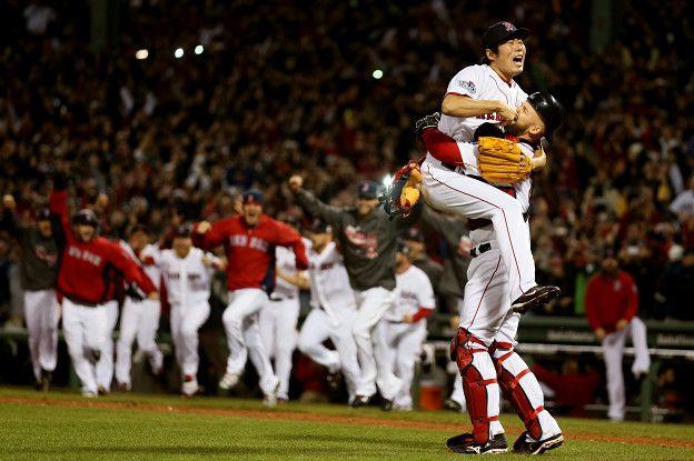 El cambio de manager fue crucial para la reacción de los Medias Rojas de Boston en 2013.