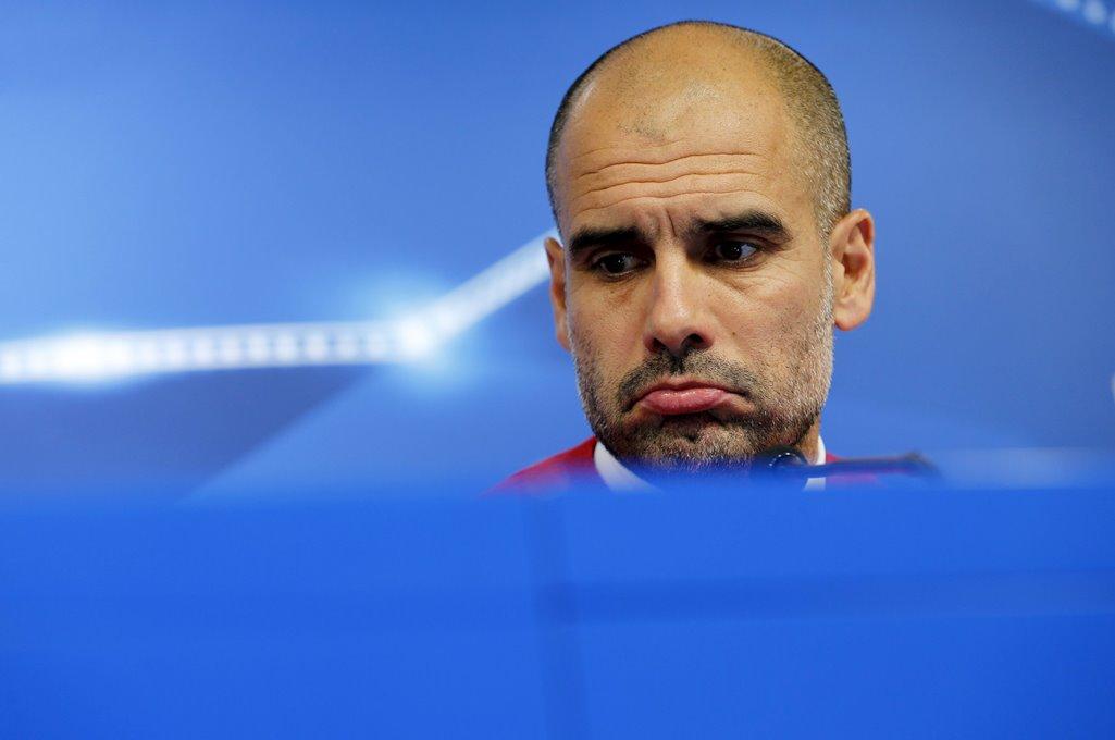 ¿El fin de la era Guardiola?