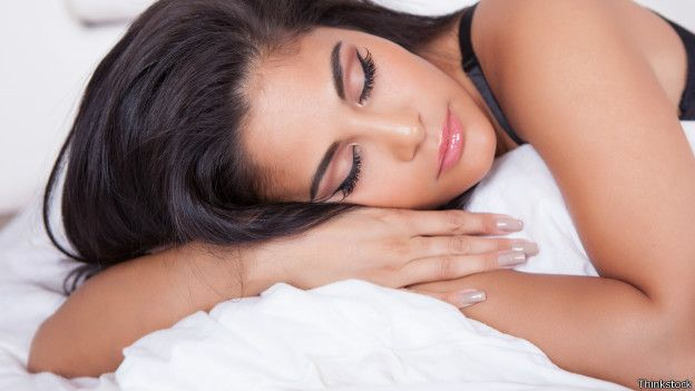 Cinco trucos caseros para dormir cuando hace mucho calor