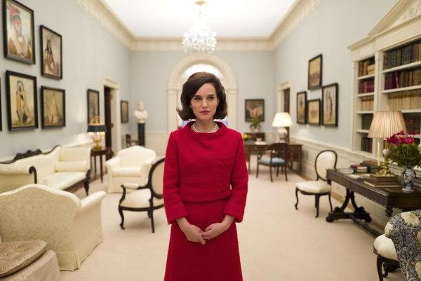 Natalie Portman será Jackie Kennedy en la nueva cinta internacional de Pablo Larraín
