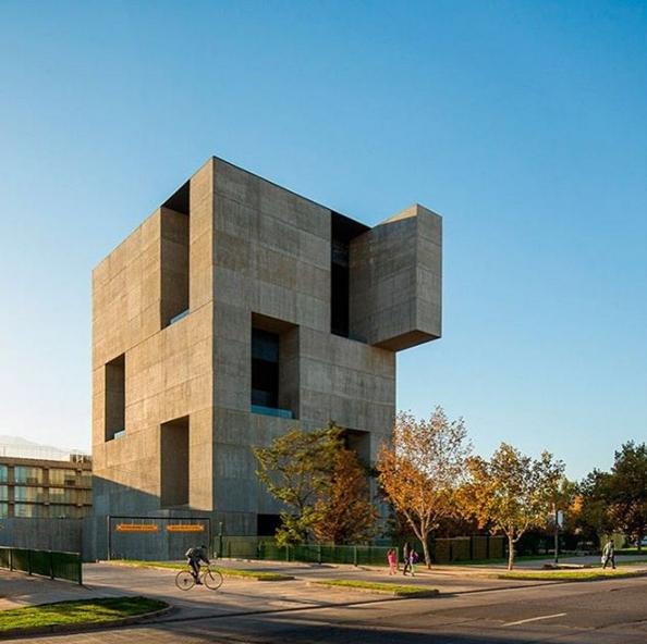 El trabajo de alejandro aravena ganador del premio - Alejandro aravena arquitecto ...