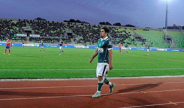 """David Pizarro pone fecha a su retiro: """"Voy a jugar un año más"""""""
