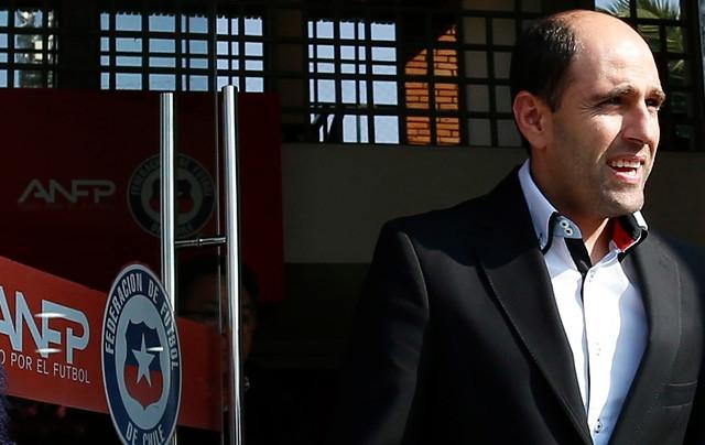 """Andrés Fazio confirma que cheque con que Jadue devolvió suelo """"no está"""""""