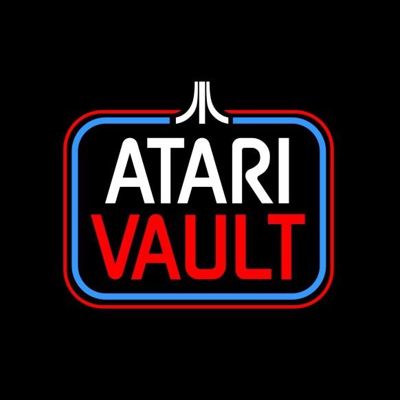 Atari llevará 100 de sus juegos clásicos a Steam