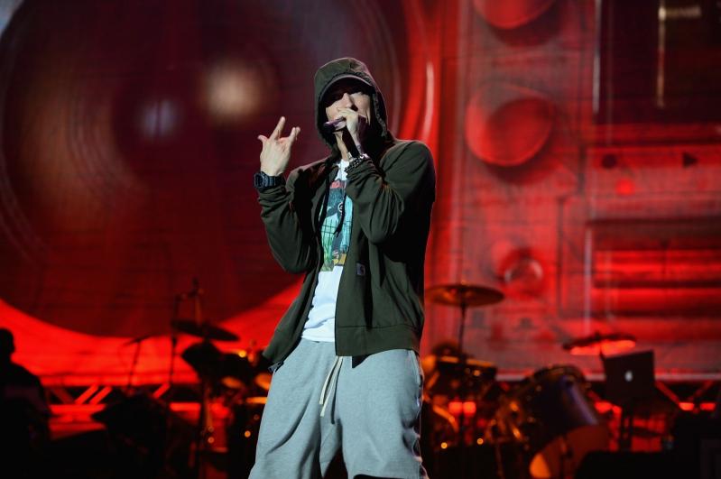 Ex cuñada de Eminem muere por sobredosis