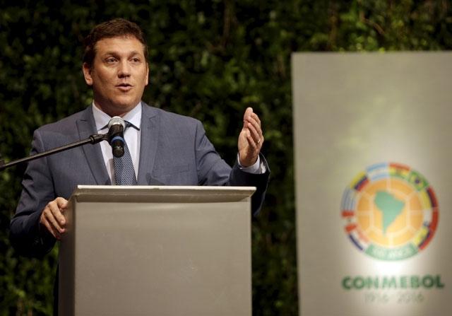 Los retos de Alejandro Domínguez para dar vuelta la página a crisis de la Conmebol