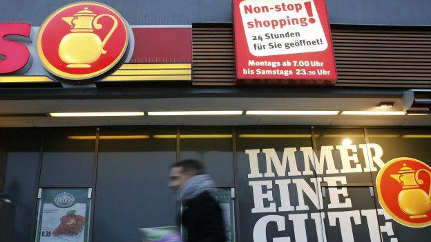 Muchos alemanes son empleados por firmas medianas y pequeñas.