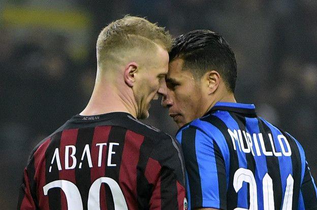 El derbi de Milán se lo terminó llevando el equipo rossoneri, pero la sensación fue que ambos clubes están lejos de su rival de Turín.