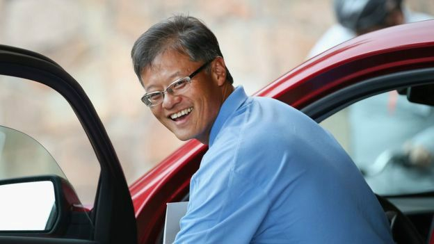 Jerry Yang fundó Yahoo en 1994 pero cortó los lazos con la empresa en 2012.