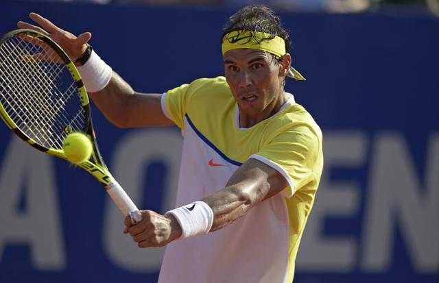 """Nadal no le teme al Zika en ATP 500 de Río: """"Si me enfermo, pues mala suerte"""""""