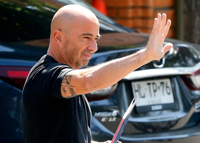 En Argentina aseguran que Sampaoli es carta para dirigir a Newell's