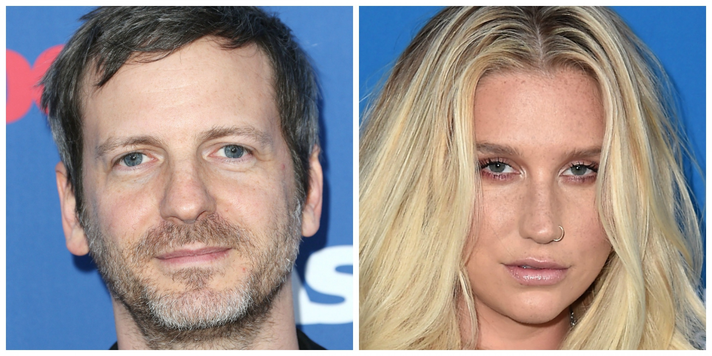 Katy Perry aclara si el productor Dr. Luke abusó de ella
