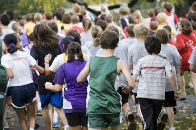 Con el incremento en el número de personas que salen a correr, también aumenta el número de lesiones que se registran.