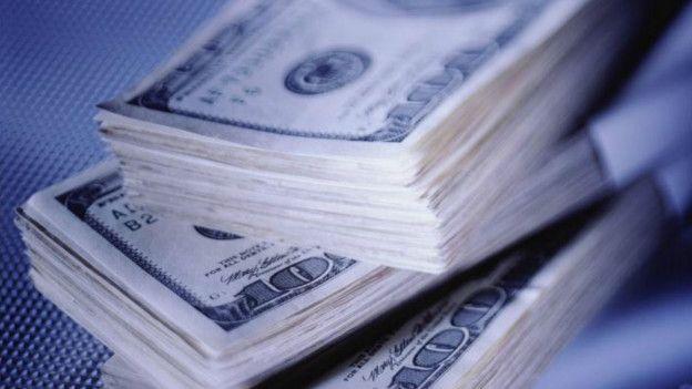 El dólar se ha fortalecido en la región.