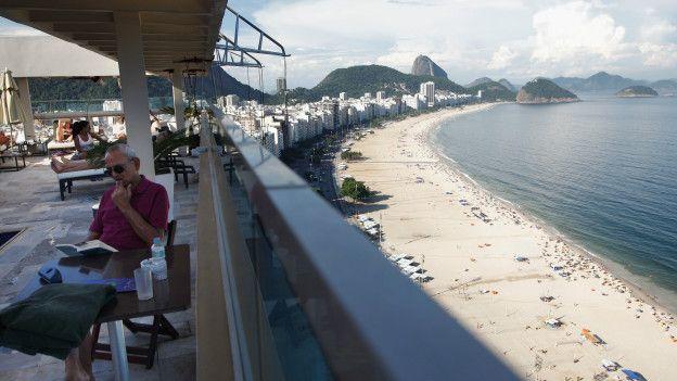 Rio de Janeiro será la sede de los Olímpicos de 2016.
