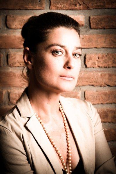 Andrea Freund llevaba 15 años sin estar en una telenovela de Canal 13