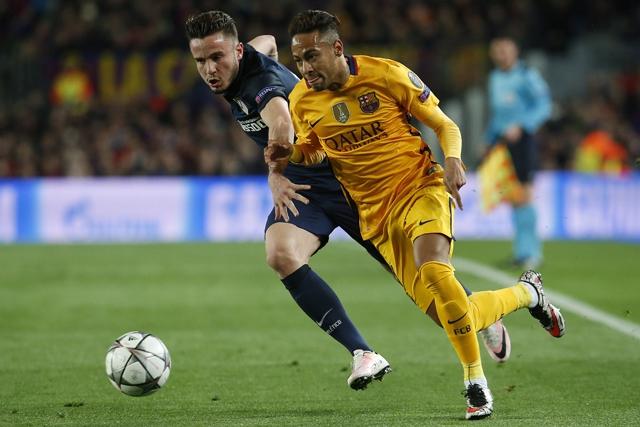 [Minuto a Minuto] FC Barcelona de Bravo está perdiendo ante Atlético de Madrid