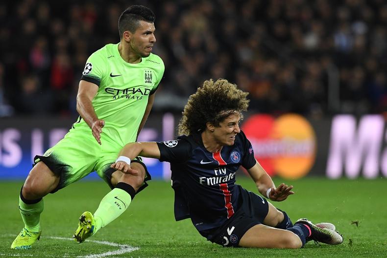 Manchester City recibe este martes a las 15:45 horas de nuestro país a París Saint-Germain en el Estadio Etihad, por la vuelta de los cuartos de final de la Champions League.  En la ida, disputada el pasado miércoles en el Parque de los Príncipes, en Parí