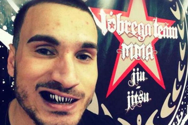 Joao Carvalho fue sometido a una cirugía cerebral y estuvo dos días en estado crítico.