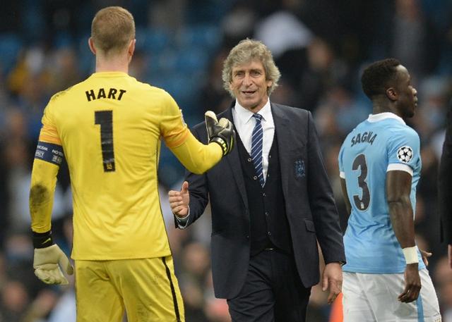 "Prensa inglesa: ""Es Manuel Pellegrini quien guía a Manchester City a la tierra prometida"""