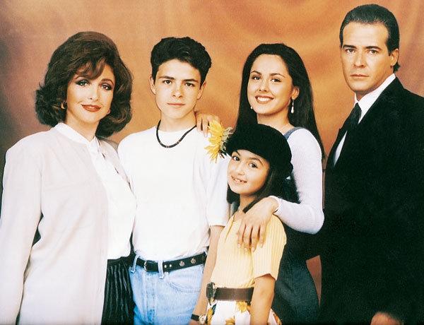 novelas brasileñas de los 90
