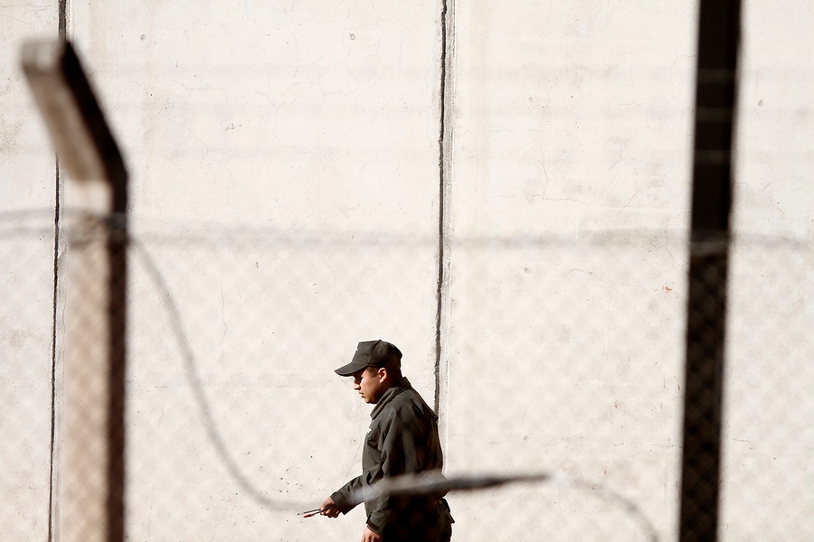 "Informe aborda ""sobrepoblación"" en cárceles"