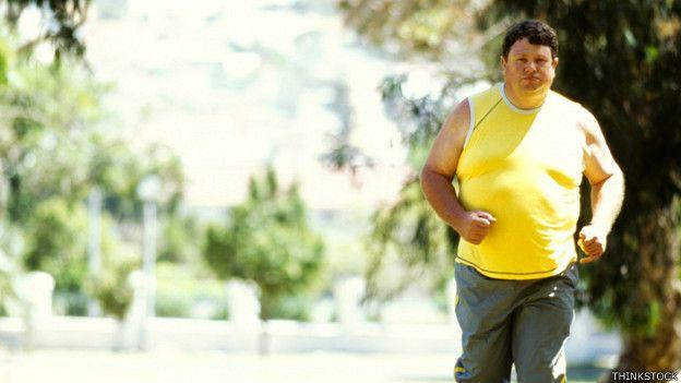 """""""Cuando perdemos mucho peso hay un gran aumento en la ghrelina u hormona del hambre. Si logramos mantener la dieta durante 12 meses los niveles esta hormona disminuyen"""", explicó Sorensen."""