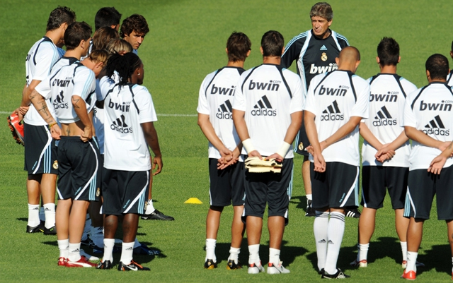 Regresa al Bernabéu: el paso de Manuel Pellegrini por el Real Madrid