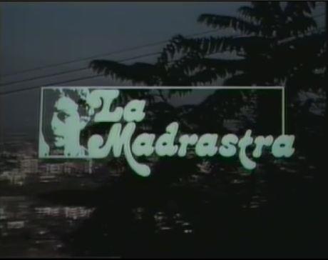 """""""La Madrastra"""" se emitió entre abril y septiembre de 1981"""