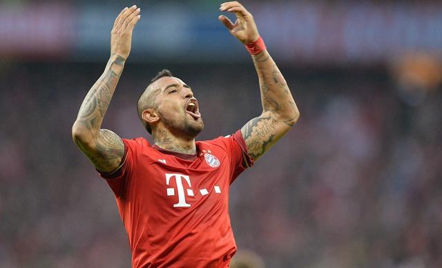 """Arturo Vidal y la Champions: """"Creo que el Bayern es el favorito"""""""