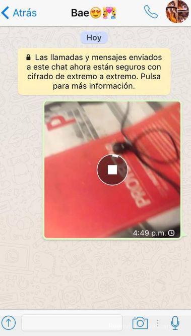 Como Cancelar El Envio De Mensajes En Whatsapp En Sencillos Pasos