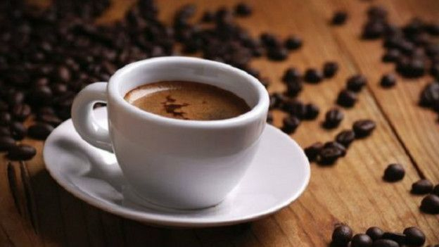 El café es una de las bebidas más consumidas en el mundo después del agua.