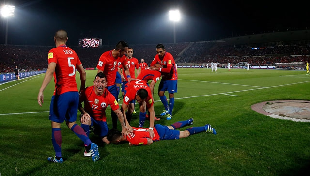 """Ya están a la venta las entradas para el duelo de despedida de """"La Roja"""" antes de la Copa América"""