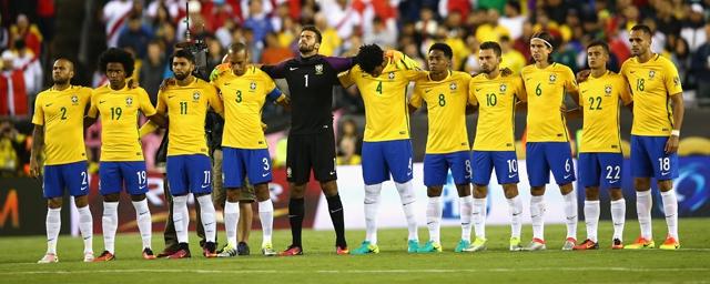 [FOTOS] Las portadas tras la eliminación de Brasil en la Copa América Centenario