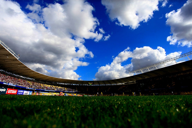 Contraloría ratifica graves irregularidades en remodelación de Estadio Ester Roa