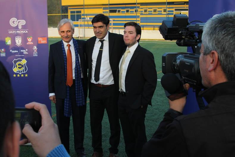 Acuerdo entre Everton y Grupo Pachuca está oficialmente sellado