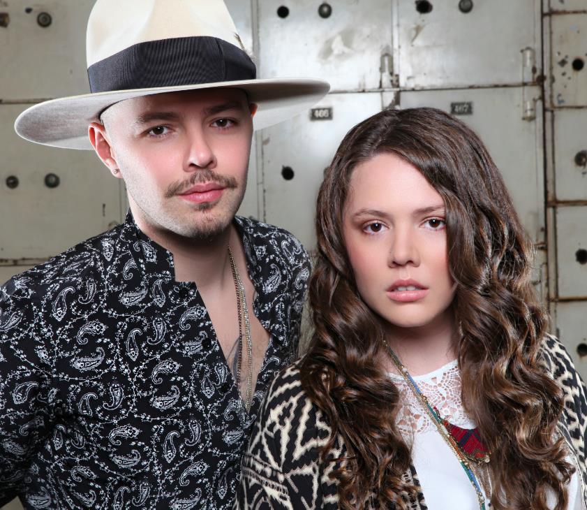 Jesse & Joy se presentará en agosto en el Teatro Caupolicán