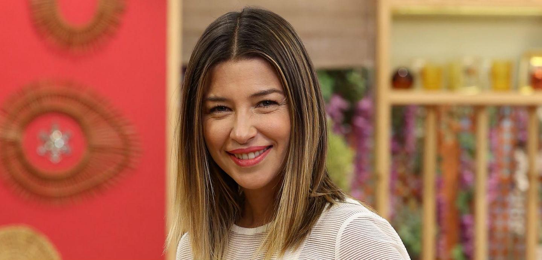 """Francisca Merino es actualmente panelista de """"Bienvenidos"""""""