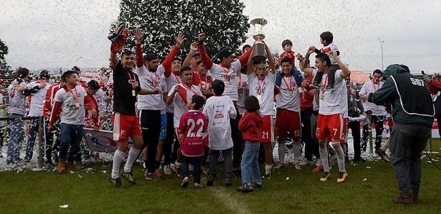 Justicia deja sin efecto cobro de cuota de incorporación de Deportes Valdivia